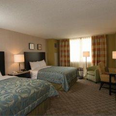 Circus Circus Hotel, Casino & Theme Park 3* Номер Manor с 2 отдельными кроватями фото 2