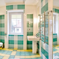 Hotel Oberteich Lux 4* Улучшенные апартаменты фото 5