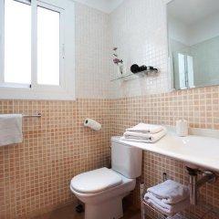 Отель Barcelona4Seasons - Agbar ванная