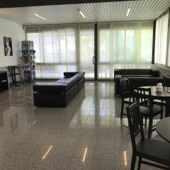 Hotel Villa Merope интерьер отеля фото 3