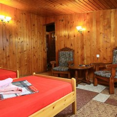Отель Babilina сауна