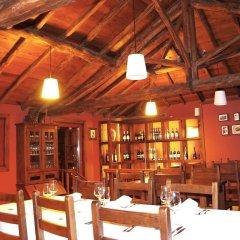 Отель Quinta Da Pousadela Амаранте питание фото 2