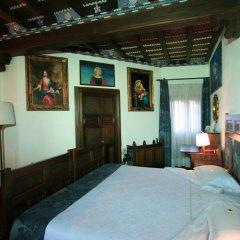 Отель Castello Di Pavone Стандартный номер с разными типами кроватей
