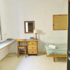 Hibernia Residence & Hostel Слима удобства в номере фото 2