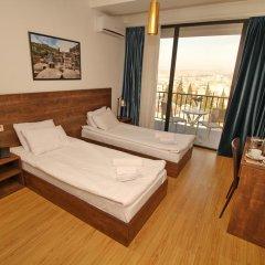 Отель Tbilisi View 3* Стандартный номер с 2 отдельными кроватями
