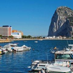 Отель Ohtels Campo De Gibraltar фото 2