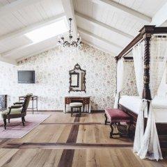 Отель Castel Fragsburg 5* Люкс повышенной комфортности фото 5