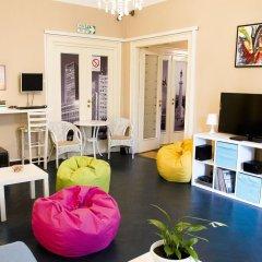 Hostel Beogradjanka комната для гостей