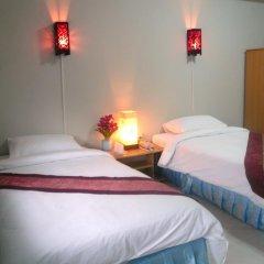 Апартаменты Lamai Apartment Улучшенный номер с разными типами кроватей фото 4