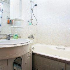 Гостиница ApartLux Tverskaya-Yamskaya 3* Апартаменты с различными типами кроватей фото 12