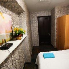 Хостел Полянка на Чистых Прудах Стандартный номер с различными типами кроватей фото 8