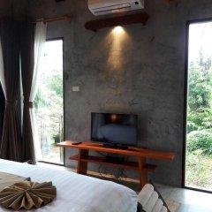 Отель Alama Sea Village Resort 4* Улучшенный номер