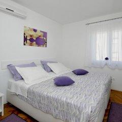 Отель Apartmani Trogir 4* Номер категории Эконом с различными типами кроватей фото 4