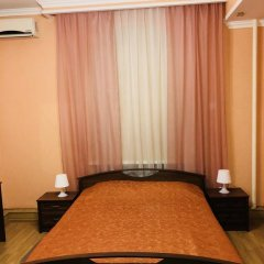 Гостиница 21 Век Номер Комфорт с разными типами кроватей фото 7