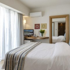 Hermes Hotel 3* Номер категории Эконом с различными типами кроватей фото 2