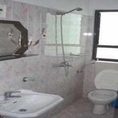 Отель Joni Албания, Ксамил - отзывы, цены и фото номеров - забронировать отель Joni онлайн ванная