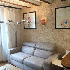 Отель Le Marais - Bretagne Франция, Париж - отзывы, цены и фото номеров - забронировать отель Le Marais - Bretagne онлайн комната для гостей фото 5
