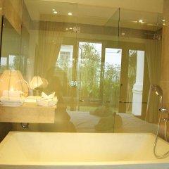 Отель Thanh Binh Riverside Hoi An 4* Номер Делюкс с 2 отдельными кроватями фото 6