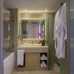 Отель The Royal Apollonia 5* Улучшенный номер с различными типами кроватей