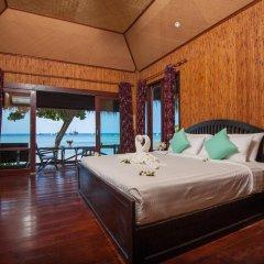 Отель Palm Leaf Resort Koh Tao комната для гостей фото 5