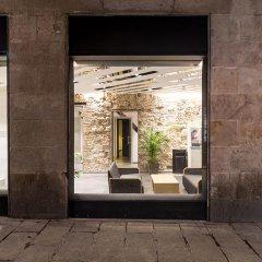 Hotel Barcelona House интерьер отеля фото 3