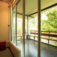 Отель Aonang Paradise Resort 3* Улучшенный номер с различными типами кроватей фото 5