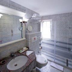 Отель Yasmak Sultan 4* Номер Делюкс с различными типами кроватей фото 10