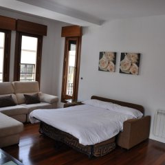 Отель Apartamentos Principe Апартаменты с 2 отдельными кроватями фото 6