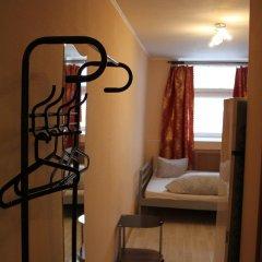 Гостиница на Чистых Прудах 3* Номер Комфорт с различными типами кроватей фото 9