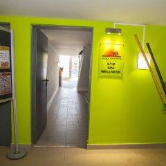 Отель Nubahotel Coma-ruga интерьер отеля фото 3