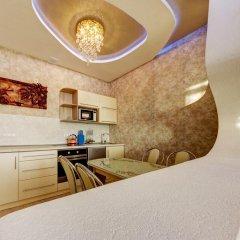 Апартаменты InnHome Апартаменты Улучшенные апартаменты с различными типами кроватей фото 25