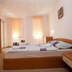 Aquarelle Hotel & Villas 2* Апартаменты с различными типами кроватей фото 35