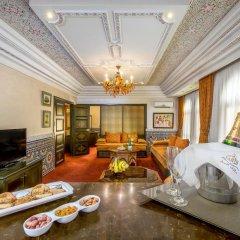 Отель Club Val D Anfa Марокко, Касабланка - отзывы, цены и фото номеров - забронировать отель Club Val D Anfa онлайн в номере