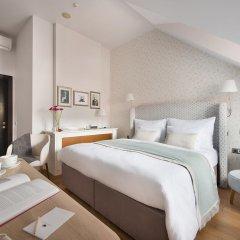 Отель Design Neruda 4* Стандартный номер с различными типами кроватей фото 15