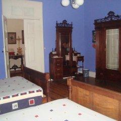 Отель Casa D' Alem Мезан-Фриу комната для гостей