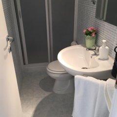 Отель Rome Termini Rooms ванная фото 2