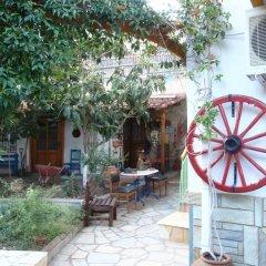Отель Studios Oasis фото 2