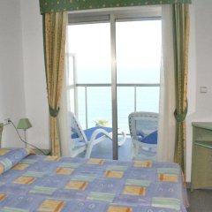 Отель Apartamentos Hipocampos Unitursa комната для гостей фото 4
