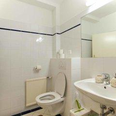 Апартаменты Heart of Vienna - Apartments Студия с различными типами кроватей фото 11