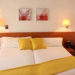 Отель Hostal Dos Rios Испания, Аинса - отзывы, цены и фото номеров - забронировать отель Hostal Dos Rios онлайн комната для гостей фото 3