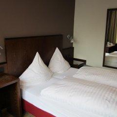 Westend Hotel (ex Hotel Kurpfalz) 3* Стандартный номер с различными типами кроватей фото 4