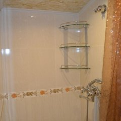 Hotel Halidzor ванная