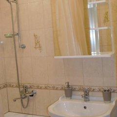 Апартаменты Apartment Na Kalinina Сочи ванная фото 2