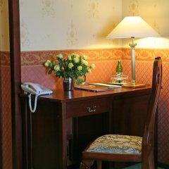 Гостиница Олд Континент 4* Стандартный номер с различными типами кроватей фото 2