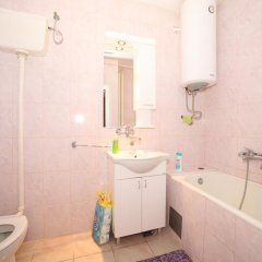 Апартаменты Apartment Hram ванная