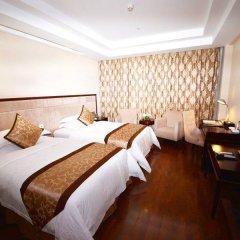 Halcyon Hotel & Resort 4* Улучшенный номер с 2 отдельными кроватями