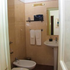 Отель A Ponte - Saldanha 2* Стандартный номер с 2 отдельными кроватями фото 11