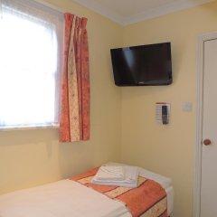 Dolphin Hotel 3* Номер категории Эконом с различными типами кроватей фото 2
