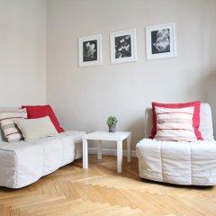 Отель Nowy Świat for 1-5 people комната для гостей фото 4