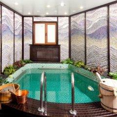 Гостиница Подлеморье Листвянка бассейн фото 2